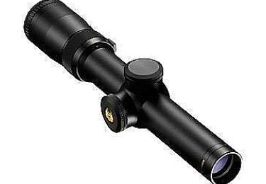 Оптический прицел Nikon Monarch E 1.1-4x24M R4B