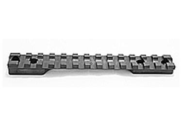 Основание Contessa Alessandro Weaver для Remington 700 short, CAT/PH15, сталь