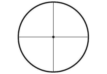 Оптический прицел Leupold VX-2 6-18x40 (25.4mm) AO Target матовый (Target Dot) 110817