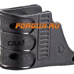 Рукоятка передняя на Weaver/Picatinny на магазин, пластик, CAA tactical MGRIP2