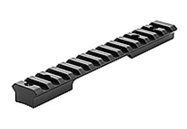 База weaver/picatinny Leupold Mark 4 на Remington 700 LA, 20 МОА, сталь, 170749
