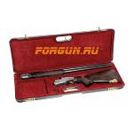 Кейс Negrini для гладкоствольного оружия 77,5х24,5х7 см, пластиковый, 1624