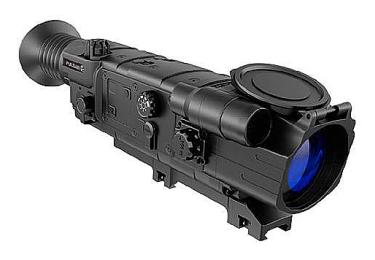 Прицел ночного видения Yukon Digisight N770 БК (Тигр/СКС) (цифровой), в комплекте невидимая лазерная подсветка