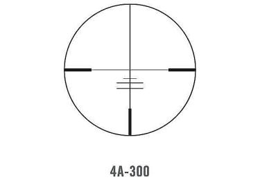 Оптический прицел Swarovski Z6 2.5-15x56 P L с подсветкой (4A-300)