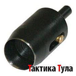 Пыжерез 12 калибра метал Тактика Тула 30001