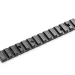 Кронштейн база weaver/picatinny для Benelli Rafaello/Vinci сталь MAK 5520-50121