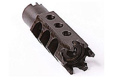Дульный тормоз компенсатор (ДТК) 7,62/5,45/.223 для Сайга, Вепрь 136, 133 и автоматы АК-47 всех модификаций Зенит ДТК-1Л