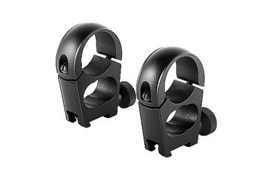 """Кронштейн (Кольца) ВОМЗ ТИП 7,""""Ласточкин хвост"""", 25,4 мм"""