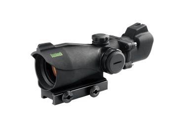 Коллиматорный прицел Bushnell Tactical 2x32 MP с подсветкой сетки (Red/Green T-Dot) 730232P
