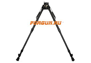 Сошки для оружия Caldwell XLA Pivot (на антабку) (длина от 34,3 до 68,6 см), 635705