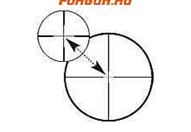 Оптический прицел Carl Zeiss Victory Diavari 1.5–6x42 T*  (Z-Plex)
