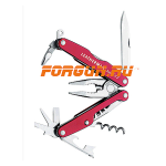 Мультитул LEATHERMAN JUICE C2 70108001K/70101012K