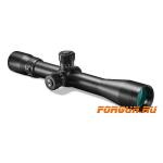 Оптический прицел Bushnell Elite Tactical 2.5-16x42mm LRS матовый (Mil Dot) ET2164