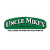 Антабки быстросьемные без хомута Uncle Mike`s, ширина ремня 25,4мм, 1403-2
