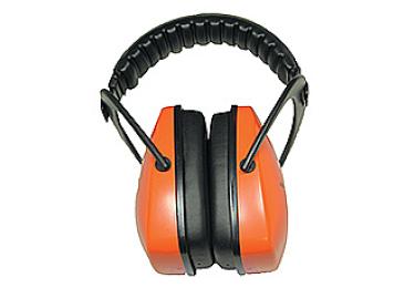 Наушники пассивные складные 28 дБ Artilux Arton 1000, оранжевый
