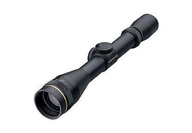 Оптический прицел Leupold VX-2 3-9x33 (25.4mm) Ultralight EFR (Rimfire EFR) матовый (Fine Duplex) 110827