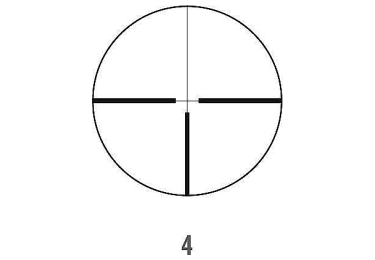 Оптический прицел Swarovski Z5 3,5-18x44 P с подсветкой, BT (4)