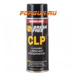 Масло оружейное, аэрозоль, Break Free, CLP-12