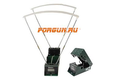 Устройство для измерения скорости вылета заряда при выстреле Shooting Chrony M-1