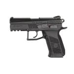 Пневматический пистолет ASG CZ-75 P-07 DUTY, 16726