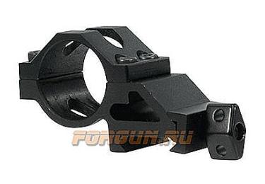 Кольцо Leapers для фонаря 27мм на Picatinny/Weaver, RG-FL138