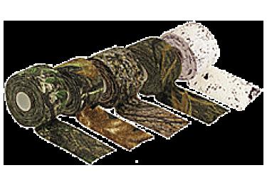 Камуфляжная лента многоразовая McNett 3,6 м Universal Camo (Acupat)