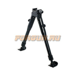 Сошки для оружия Leapers UTG, Weaver/Picatinny или антабка, высота 21-26 см, TL-BP69ST