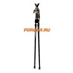 Опора стойка для оружия, 2 ноги, высота 61-155 см, Primos Trigger Stick BI POD Gen2, 65804
