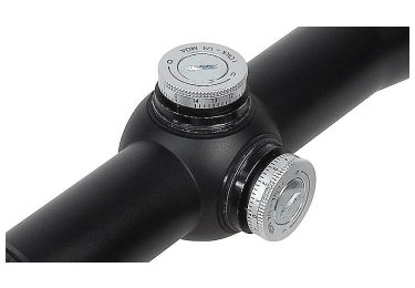 Оптический прицел Vortex Diamondback 2-7X35 Rimfire (V-Plex MOA)
