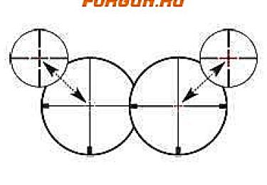 Оптический прицел Carl Zeiss Victory Varipoint M 1.5-6x42 iC T* с подсветкой (V69)