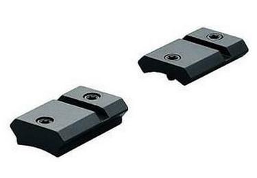База Leupold QRW Remington 700 2-pc, на weaver, матовая, 49841