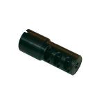 Дульный тормоз компенсатор (ДТК) 5,45/.223 для Сайга - МК и автоматы АК-74 всех модификаций, ME Вулкан ТК, 450002