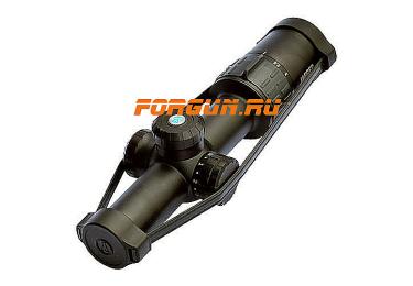 Оптический прицел Yukon Jaeger 1-4х24, 30 мм, с подсветкой, T01i