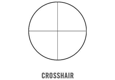 Оптический прицел Swarovski Z5 5-25x52 P с подсветкой (CROSSHAIR)