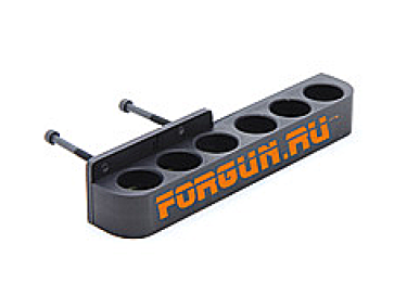 Патронташ для МР155 на 6 патронов 12к на ствольную коробку