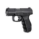 Пневматический пистолет Walther CP99 compact черный (Umarex)