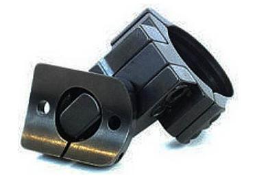 Кронштейн MAK с кольцами (26мм) для Benelli Argo (BAR II), поворотный, 1022-26003
