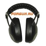 Наушники пассивные складные 24 дБ Artilux Profi 1000, чёрный