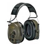 Наушники активные складные 32 дБ Peltor ProTac II headband MT15H7A2 GN, зелёный