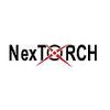 Фонарь тактический, 150 люменов Nextorch 3AAA myTorch
