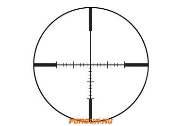 Оптический прицел Leupold VX-Freedom AR  4-12x40 (30mm) CDS, SFP, с отстройкой параллакса (Tri-MOA) 175079