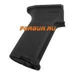 Рукоятка пистолетная для АК, Сайга или Вепрь, пластик, Magpul, MAG523