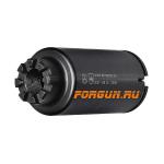 Дульный тормоз компенсатор (ДТК) 5,45/.223 для Сайга - МК и автоматы АК-74 всех модификаций с резьбой М24х1,5, Armacon Волк