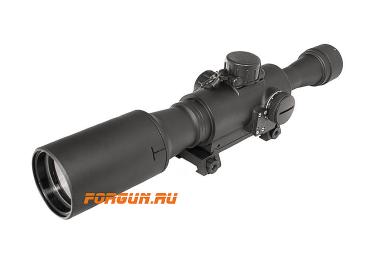 Оптический прицел НПЗ ПО 6х36П (Weaver)