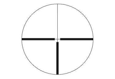 Оптический прицел Meopta Artemis 2000 4x32 4