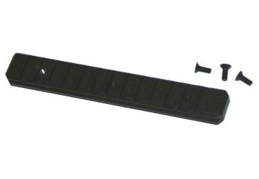 Планка вивер на цевье мр-153 150мм вивер (пластиковое цевье), Тактика Тула, 10004
