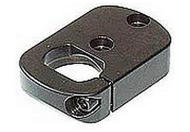 Основание (переднее+заднее) MAK для поворотного кронштейна  Antonio Zolli переломного, 1480-0505/1680-0505