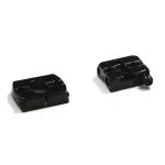 Основание (переднее+заднее) EAW Apel для Remington 750, 0/15211+0/35211