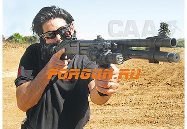 Очки тактические со сменными линзами CAA tactical ISAFE
