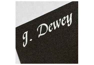Мат для чистки J.Dewey MT-1